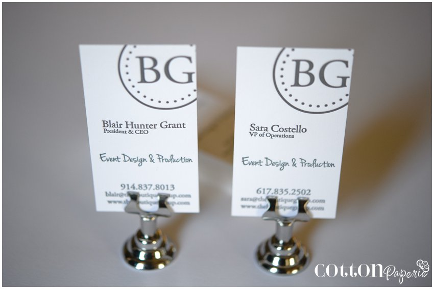 Event Business Cards Images - Business Card Template